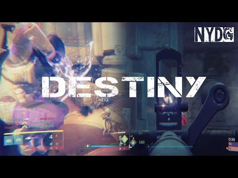 Destiny PVP Montage
