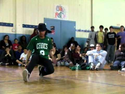 Snap Boogie (Prelim) Super Dope Funk Explosion 2011
