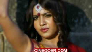Samantha Photo Shoot | cinegoertv - CINEGOERTV