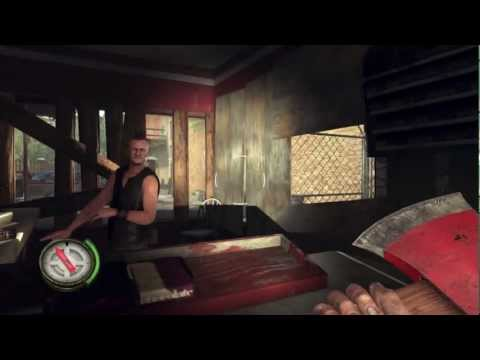 The Walking Dead: Survival Instinct - Episodio 5 en Espaol [HD 1080p] - The Walking Dead PC