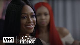 Trina Agrees To Go On A Double Date With Joy 'Sneak Peek' | Love & Hip Hop: Miami - VH1