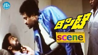 The City Movie Scenes - Suresh Gopi Meets Sharath || Urvashi || Jayashree - IDREAMMOVIES