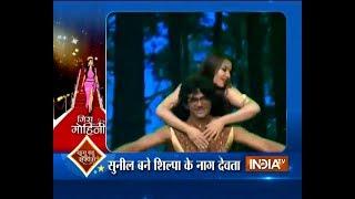 Shilpa Shinde turns Naagin - INDIATV