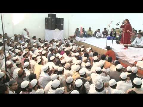 Mushiara Deoband 2013 Orgnised by Danik Jagran Or Inquilab 3