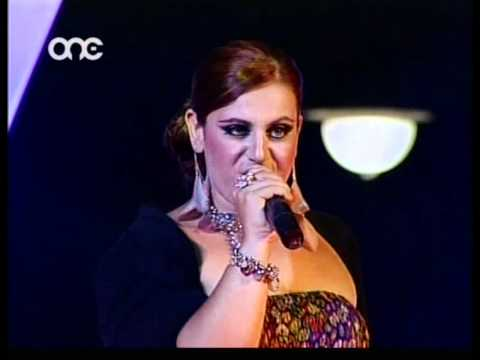 Ina Robinich - Stay - Malta Hit song Festival 2011