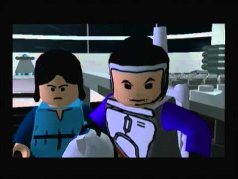 Let s Play Lego Star Wars Part 8