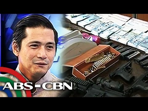 What Robin Padilla saw inside Bilibid