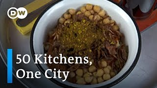 Koshary, Egypt | 50 Kitchens - DEUTSCHEWELLEENGLISH