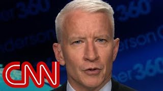 Anderson Cooper: Trump won't admit he reversed course - CNN