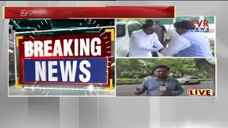 CM KCR Meeting with PM Modi Over Bifurcation Issues   New Delhi   CVR NEWS - CVRNEWSOFFICIAL
