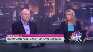Mediclinic International - Hot or Not - ABNDIGITAL