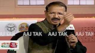 Agenda Aaj Tak: BJP देश को ऐसी दिशा ले जा रहा, जहा नफरत की जबान चलती है- Raashid Alvi - AAJTAKTV