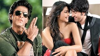Bollywood News in 1 minute - 18/08/2014 - Shahrukh Khan, Ranbir Kapoor, Priyanka Chopra - ZOOMDEKHO