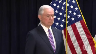 Sessions, Nielsen discuss MS-13 gang and immigration policy - WASHINGTONPOST