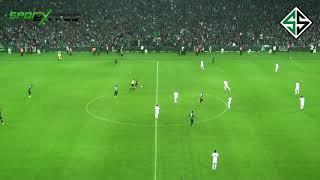 Sakaryaspor-Kahramanmaraşspor maç özeti 2-1