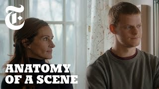 Watch Julia Roberts Move From Joy to Panic in 'Ben Is Back' | Anatomy of a Scene - THENEWYORKTIMES