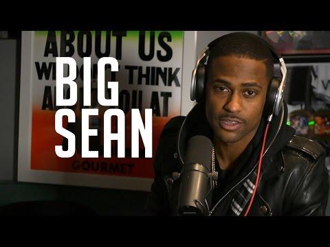 Big Sean - Big Sean On Hot 97