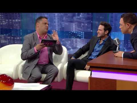 Alexis Valdés entrevista a Gabriel Coronel