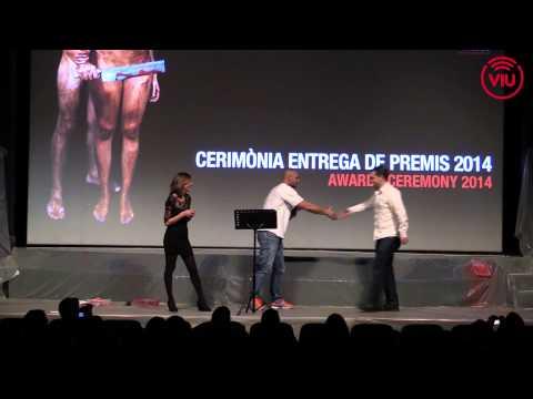 Resum entrega de Premis Festival de Cine de Terror