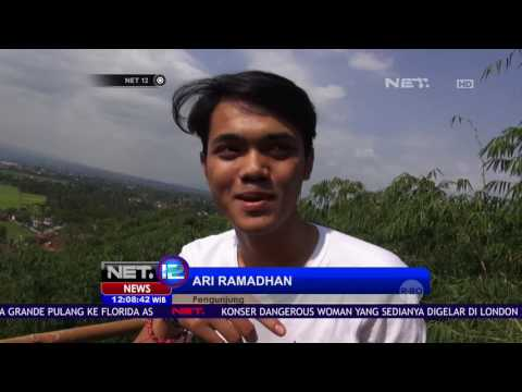 Sensasi Ngopi di Dataran Tinggi Sukabumi NET12