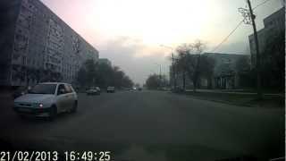 Красный свет светофора не для нас