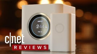 Ubiquiti Labs AmpliFi Teleport Kit review - CNETTV