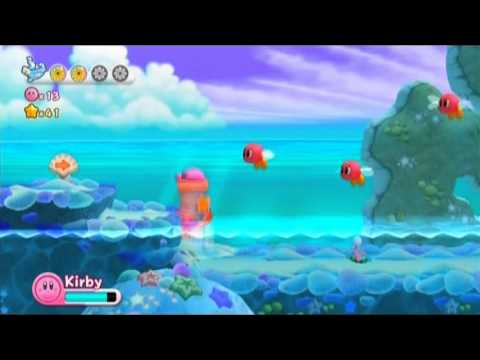 【実況】 [The Road to 100%!] Let's Play Kirby's Return to Dreamland Part -0020-