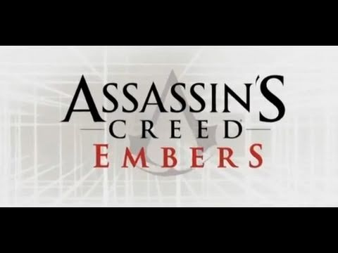 Assassin's Creed Embers: Ezio Trailer