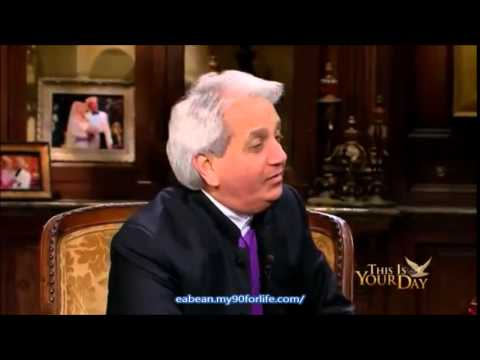 Benny Hinn Wellness interview pt1