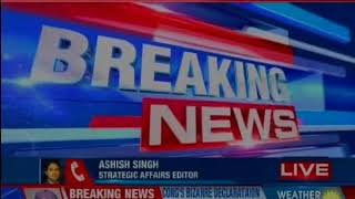 Indian defence wing releases statement. Army statement : 2 injured 5 killed - NEWSXLIVE