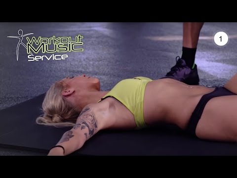 Workout Video Tutorial 01 - Intense AB and Core Killer Workout