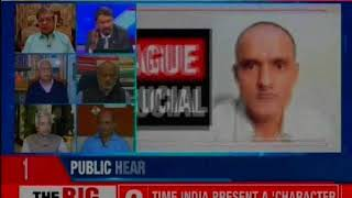In Pulwama rebuttal, time ripe to push for global sanctions against Pakistan army? Nation At 9 - NEWSXLIVE