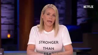 Chelsea Handler leaves Netflix show to focus on activism - WASHINGTONPOST