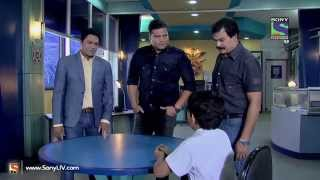 CID Sony : Episode 1821 - 22nd November 2014