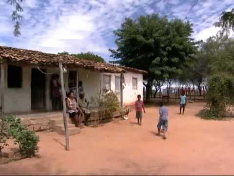 Sítio do Mato - BA. Programa Globo Rural