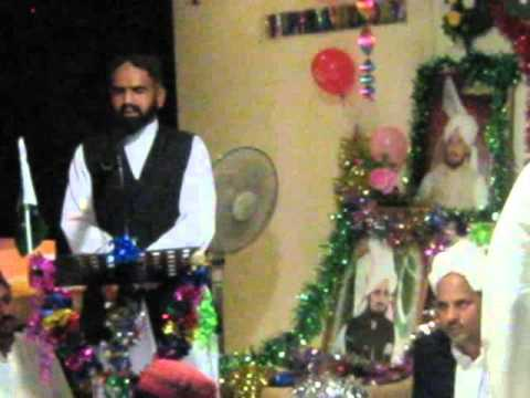Jashne Weladat Sultan Al Faqr 6th Hazrat Sakhi Sultan Mohammad Asghar Ali Sb
