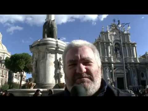 """Catania: perché la storica """"Piscaria"""" rischia di morire!"""