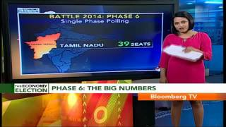 Political Capital- Phase 6: The Dramatic Contests - BLOOMBERGUTV