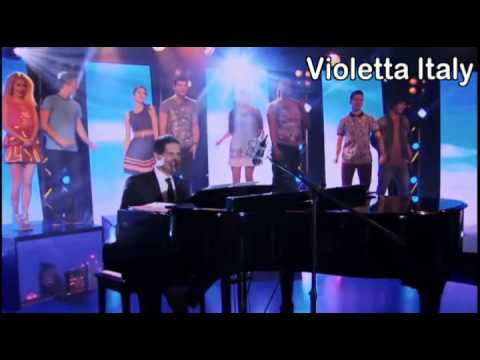 Violetta Show Final Completo (Seconda Stagione)