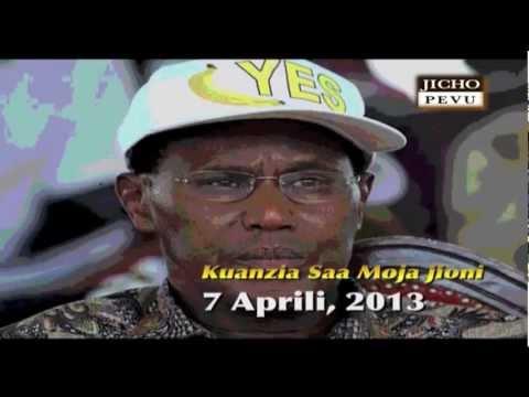 Jicho Pevu: Ghururi ya Saitoti - Uchunguzi wa kifo cha Saitoti