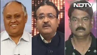 रणनीति : वाराणसी में पीएम मोदी Vs प्रियंका? - NDTVINDIA