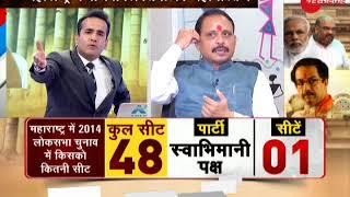TTK: Is rift between Shiv Sena and BJP a public stunt for 2019 elections? - ZEENEWS
