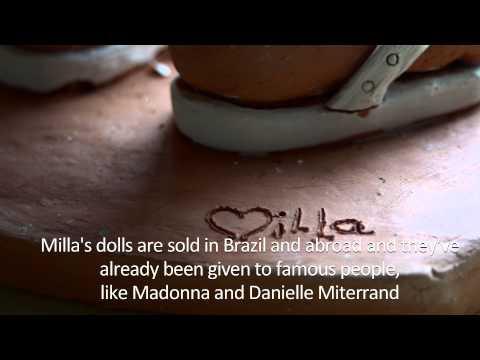 Milla's Dolls