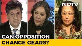 Road To 2019: Can PM Modi Recreate 282 Magic? - NDTV