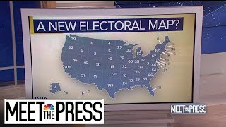 Why Reworking The Electoral College Might Not Change The Results | Meet The Press | NBC News - NBCNEWS