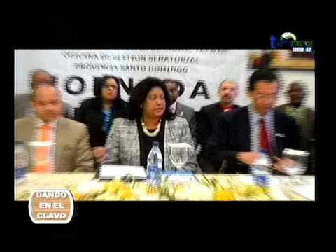 DANDO EN EL CLAVO TV 26 DE FEBRERO DEL 2013- 2 DE 4