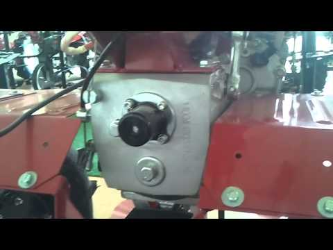 Motocultor Disel SDC 1100 BE  10 CP Diesel Bacau www.nirmoto.com