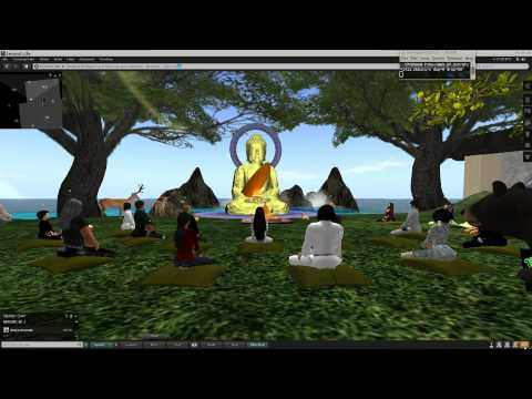 Second Life: An Understanding of Mindfulness