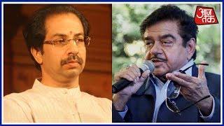 Akali Dal, Shatrughan Sinha Offer Support To Modi Govt; Shiv Sena Will Vote Against BJP - AAJTAKTV