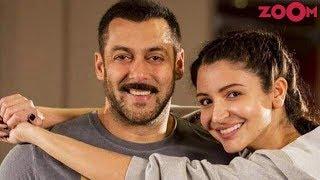 'Sultan' pair Salman Khan & Anushka Sharma to work in Sanjay Leela Bhansali's next film? - ZOOMDEKHO